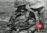 Image of German troops in Caen Caen France, 1944, second 56 stock footage video 65675021809