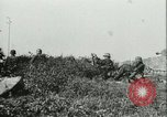 Image of German troops in Caen Caen France, 1944, second 59 stock footage video 65675021809