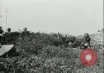 Image of German troops in Caen Caen France, 1944, second 60 stock footage video 65675021809