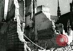 Image of Amiens war ruins Amiens France, 1940, second 11 stock footage video 65675021833