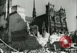 Image of Amiens war ruins Amiens France, 1940, second 15 stock footage video 65675021833