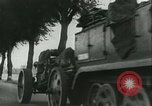 Image of Amiens war ruins Amiens France, 1940, second 32 stock footage video 65675021833