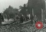 Image of Amiens war ruins Amiens France, 1940, second 42 stock footage video 65675021833