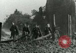 Image of Amiens war ruins Amiens France, 1940, second 44 stock footage video 65675021833