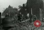 Image of Amiens war ruins Amiens France, 1940, second 46 stock footage video 65675021833