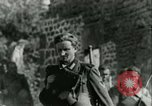 Image of Amiens war ruins Amiens France, 1940, second 47 stock footage video 65675021833
