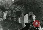 Image of Amiens war ruins Amiens France, 1940, second 49 stock footage video 65675021833