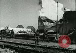 Image of Amiens war ruins Amiens France, 1940, second 57 stock footage video 65675021833