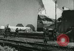 Image of Amiens war ruins Amiens France, 1940, second 58 stock footage video 65675021833