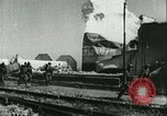Image of Amiens war ruins Amiens France, 1940, second 59 stock footage video 65675021833