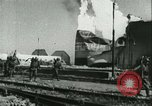Image of Amiens war ruins Amiens France, 1940, second 60 stock footage video 65675021833
