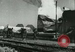 Image of Amiens war ruins Amiens France, 1940, second 61 stock footage video 65675021833
