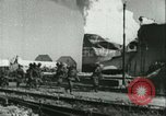 Image of Amiens war ruins Amiens France, 1940, second 62 stock footage video 65675021833
