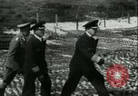 Image of German Coastal Defenses at English Channel Western Front, 1941, second 12 stock footage video 65675021852