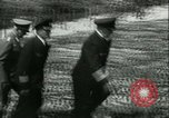 Image of German Coastal Defenses at English Channel Western Front, 1941, second 13 stock footage video 65675021852