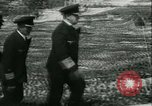 Image of German Coastal Defenses at English Channel Western Front, 1941, second 14 stock footage video 65675021852
