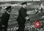 Image of German Coastal Defenses at English Channel Western Front, 1941, second 15 stock footage video 65675021852