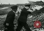 Image of German Coastal Defenses at English Channel Western Front, 1941, second 16 stock footage video 65675021852