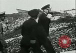 Image of German Coastal Defenses at English Channel Western Front, 1941, second 17 stock footage video 65675021852