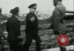 Image of German Coastal Defenses at English Channel Western Front, 1941, second 18 stock footage video 65675021852