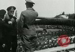 Image of German Coastal Defenses at English Channel Western Front, 1941, second 20 stock footage video 65675021852
