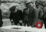 Image of German Coastal Defenses at English Channel Western Front, 1941, second 24 stock footage video 65675021852