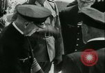 Image of German Coastal Defenses at English Channel Western Front, 1941, second 25 stock footage video 65675021852