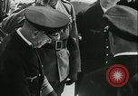 Image of German Coastal Defenses at English Channel Western Front, 1941, second 27 stock footage video 65675021852