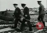 Image of German Coastal Defenses at English Channel Western Front, 1941, second 29 stock footage video 65675021852