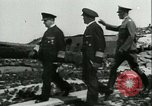Image of German Coastal Defenses at English Channel Western Front, 1941, second 30 stock footage video 65675021852