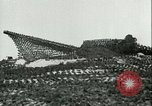Image of German Coastal Defenses at English Channel Western Front, 1941, second 34 stock footage video 65675021852