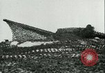 Image of German Coastal Defenses at English Channel Western Front, 1941, second 35 stock footage video 65675021852