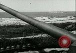 Image of German Coastal Defenses at English Channel Western Front, 1941, second 38 stock footage video 65675021852