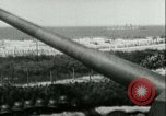 Image of German Coastal Defenses at English Channel Western Front, 1941, second 39 stock footage video 65675021852