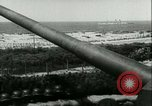 Image of German Coastal Defenses at English Channel Western Front, 1941, second 40 stock footage video 65675021852