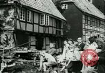Image of German Coastal Defenses at English Channel Western Front, 1941, second 46 stock footage video 65675021852