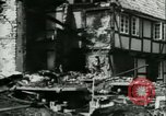 Image of German Coastal Defenses at English Channel Western Front, 1941, second 49 stock footage video 65675021852