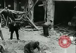 Image of German Coastal Defenses at English Channel Western Front, 1941, second 53 stock footage video 65675021852