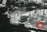 Image of Military nursing United States USA, 1944, second 35 stock footage video 65675021853