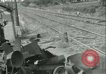 Image of French 2nd Armored Division Alencon France, 1944, second 19 stock footage video 65675021856