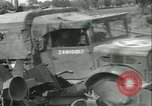 Image of French 2nd Armored Division Alencon France, 1944, second 22 stock footage video 65675021856