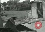 Image of French 2nd Armored Division Alencon France, 1944, second 26 stock footage video 65675021856