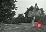 Image of French 2nd Armored Division Alencon France, 1944, second 44 stock footage video 65675021856