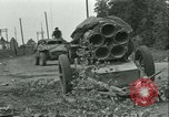 Image of French 2nd Armored Division Alencon France, 1944, second 62 stock footage video 65675021856