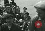 Image of Ferry boats France, 1944, second 11 stock footage video 65675021857