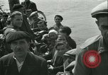 Image of Ferry boats France, 1944, second 13 stock footage video 65675021857