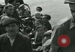 Image of Ferry boats France, 1944, second 14 stock footage video 65675021857