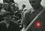 Image of Ferry boats France, 1944, second 15 stock footage video 65675021857