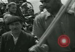Image of Ferry boats France, 1944, second 16 stock footage video 65675021857
