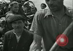Image of Ferry boats France, 1944, second 17 stock footage video 65675021857